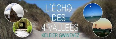 ECHO 4 VALLEES